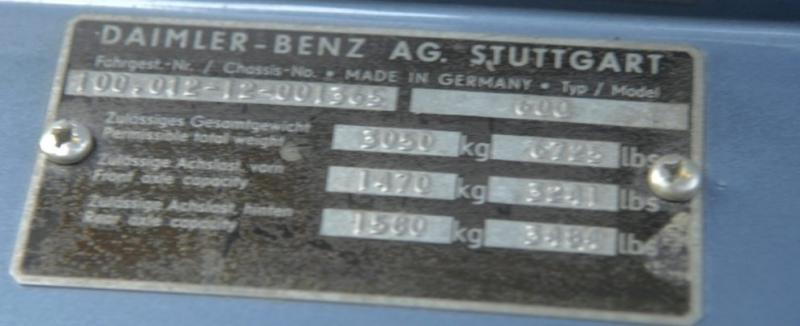 Help on vin decode mercedes benz forum for Vin decoder mercedes benz