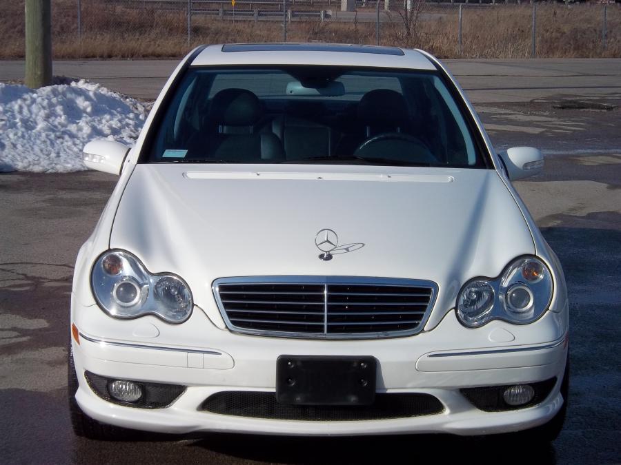Fs 2003 C32 Amg White 107 000kms Mercedes Benz Forum