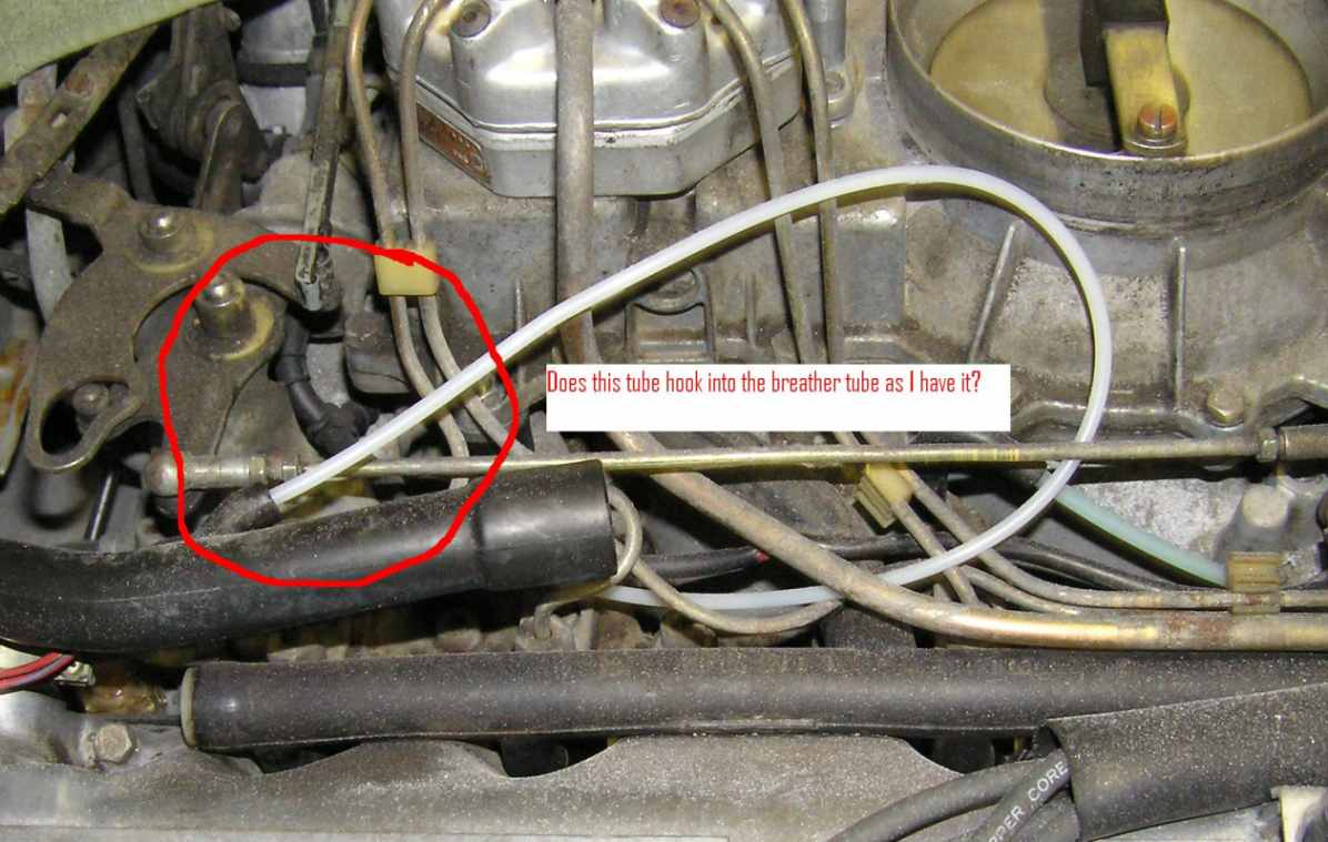 Wiring Diagram For 1984 Mercedes 380sl Libraries Jeep Comanche Engine Rough Idle Unidentified Wire And Vacuum Hoses Benzclick Image Larger Version Name Vachose2